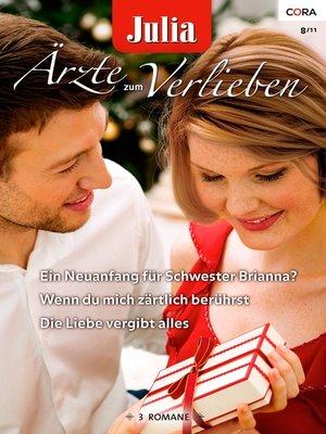 cover image of Julia Ärzte zum Verlieben Band 44