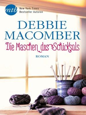 cover image of Die Maschen des Schicksals