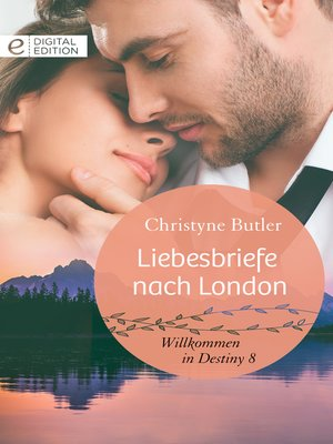 cover image of Liebesbriefe nach London
