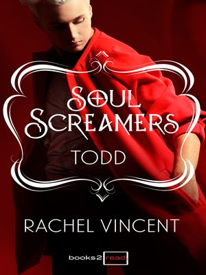 cover image of Todd