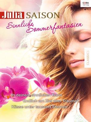 cover image of Julia Saison Band 20