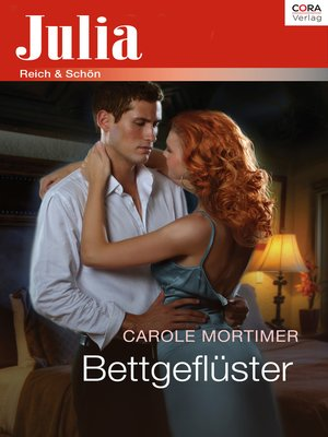 cover image of Bettgeflüster