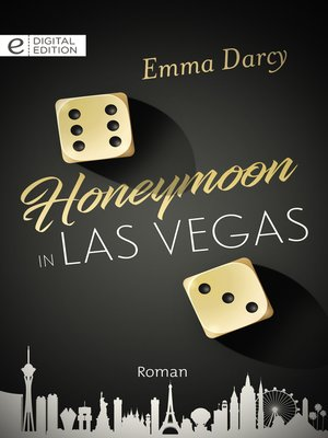 cover image of Honeymoon in Las Vegas