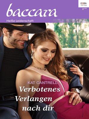 cover image of Verbotenes Verlangen nach dir