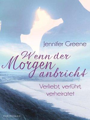 cover image of Verliebt, verführt, verheiratet