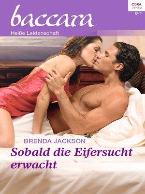 cover image of Sobald die Eifersucht erwacht