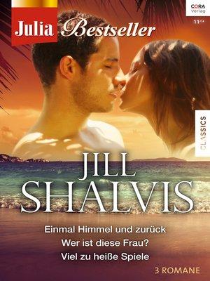 cover image of Julia Bestseller Band 155