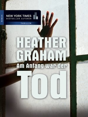 cover image of Am Anfang war der Tod