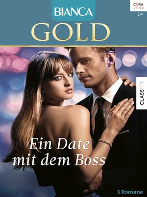 cover image of Bianca Gold Band 50