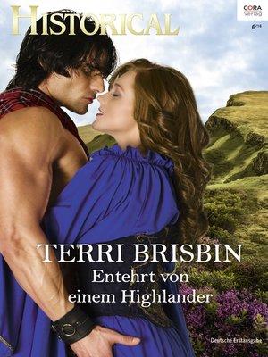 cover image of Entehrt von einem Highlander
