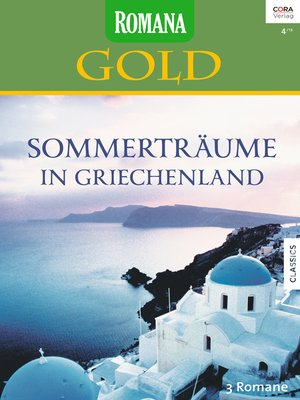 cover image of Romana Gold Band 28