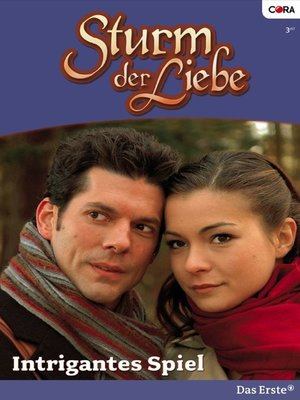 cover image of Intrigantes Spiel