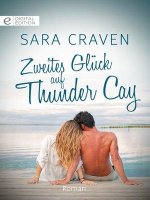 cover image of Zweites Glück auf Thunder Cay