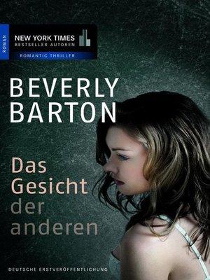 cover image of Das Gesicht der Anderen