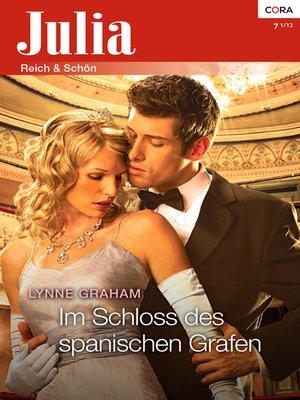 cover image of Im Schloss des spanischen Grafen