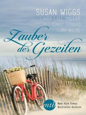cover image of Zauber der Gezeiten