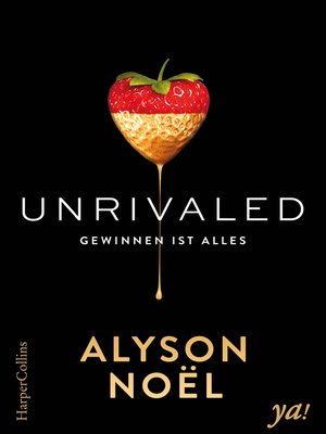 cover image of Unrivaled—Gewinnen ist alles