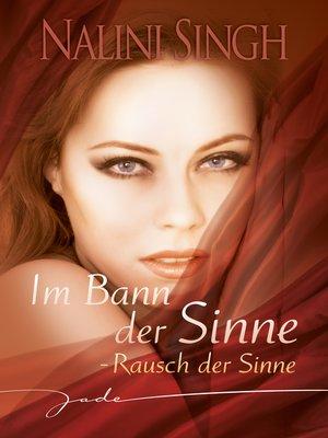 cover image of Rausch der Sinne