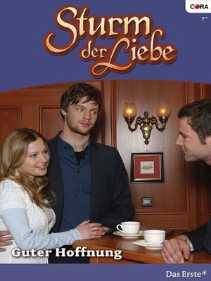cover image of Guter Hoffnung