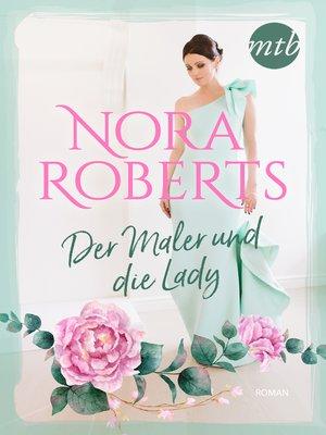 cover image of Der Maler und die Lady