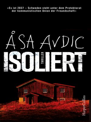 cover image of Isoliert