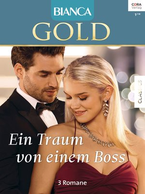 cover image of Bianca Gold Band 43