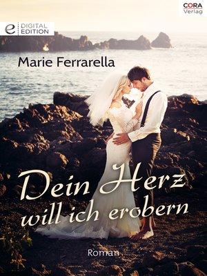 cover image of Dein Herz will ich erobern