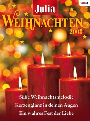 cover image of Julia WeihnachtsBand Band 21