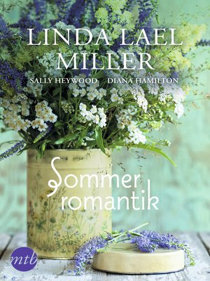 cover image of Sommerromantik