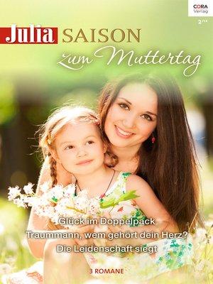 cover image of Julia Saison Band 18
