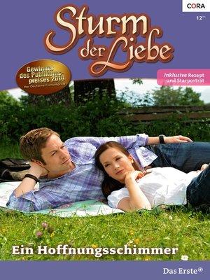 cover image of Ein Hoffnungsschimmer