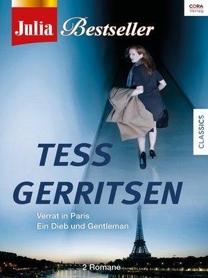 cover image of Julia Bestseller—Tess Gerritsen