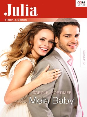cover image of Mein Baby!