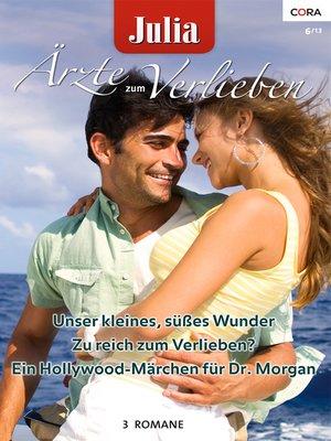 cover image of Julia Ärzte zum Verlieben Band 59