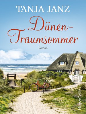 cover image of Dünentraumsommer