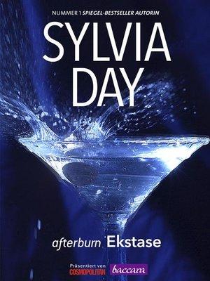 cover image of Afterburn—Ekstase