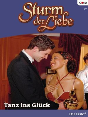 cover image of Tanz ins Glück