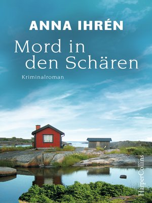 cover image of Mord in den Schären