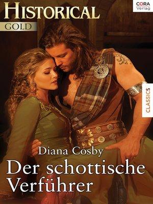 cover image of Der schottische Verführer