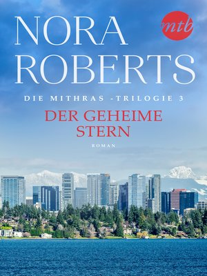 cover image of Der geheime Stern