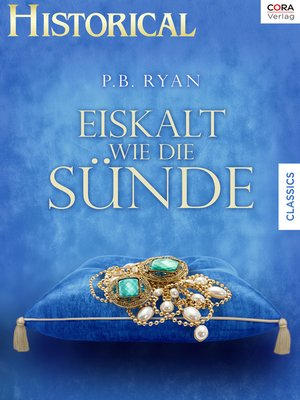 cover image of Eiskalt wie die Sünde