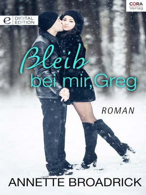cover image of Bleib bei mir, Greg