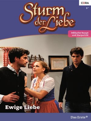 cover image of Ewige Liebe
