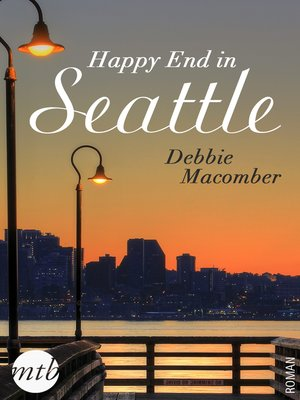 cover image of Happy End in Seattle