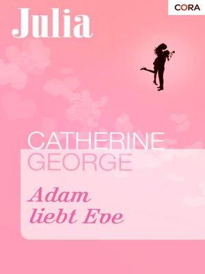 cover image of Adam liebt Eve