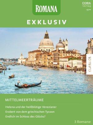 cover image of Romana Exklusiv Band 328