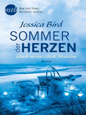 cover image of Sommer der Herzen