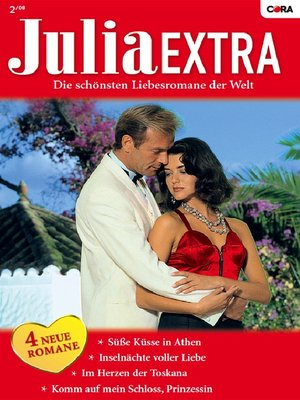cover image of Julia Extra Band 0276