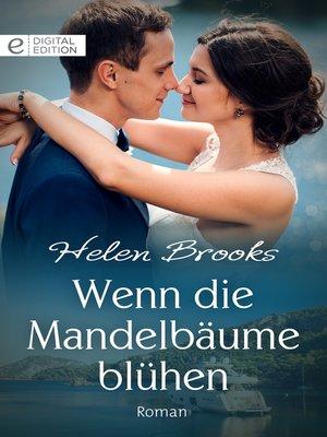 cover image of Wenn die Mandelbäume blühen