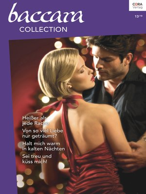 cover image of Collection Baccara Band 400